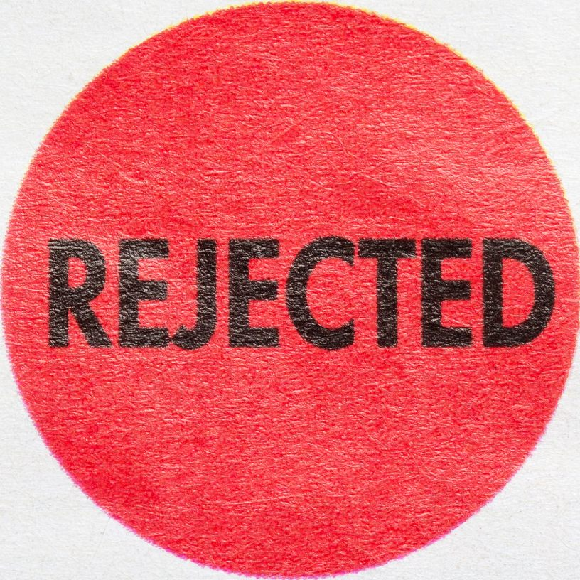 rejection of digital nomad project