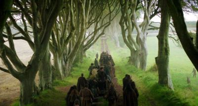 Game of Thrones destinations for digital nomads