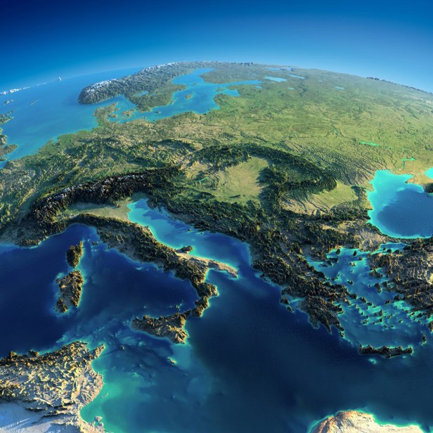 relief-maps-of-earth-with-exaggerated-mountain-ranges-3