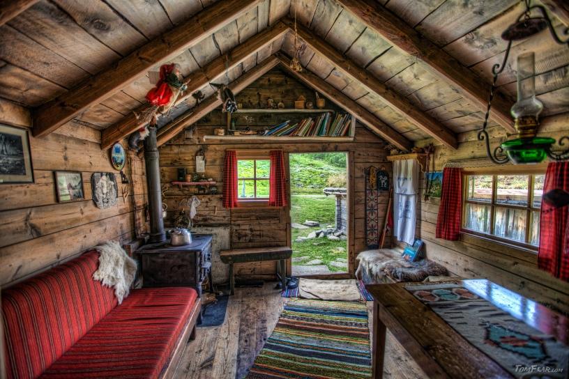 digital nomad accomodation